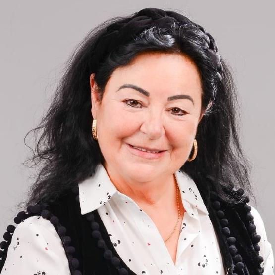 Gabriela Cecilia Stanciulescu